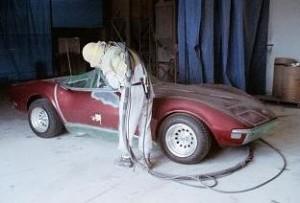Corvette 3c