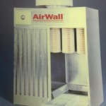 AirWall Dust Collection