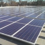 We've Gone Solar in Our 17,000 Sq Ft Plant!