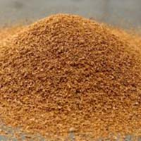 Almond Shell Exfoliant Scrub